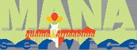 Mana Service Retina Logo